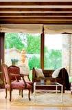 гостиная Стоковые Изображения RF