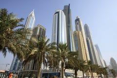 Гостиница Атлантиды, Дубай, ОАЭ Стоковые Изображения