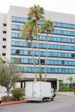Гостиница в Los Angeles Стоковая Фотография