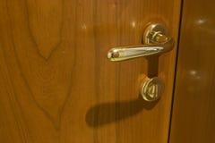 гостиница двери Стоковые Изображения RF