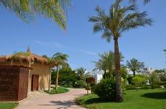 гостиница Египета Стоковое Изображение
