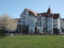 Гостиница западное Runton связей Стоковое Изображение