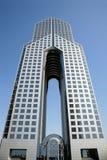 гостиница здания самомоднейшая Стоковые Фотографии RF