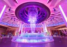 Гостиница и казино галактики в Макао Стоковое фото RF