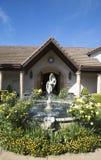 Гостиница и курорт Villagio в Yountville, Napa Valley Стоковые Изображения RF