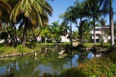 Гостиница Каталония королевская Доминиканский Республика Стоковое Фото