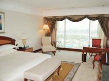 гостиница квартиры роскошная Стоковая Фотография
