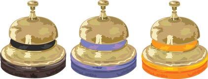 гостиница колоколов бесплатная иллюстрация