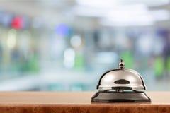 Гостиница колокол стоковое фото rf