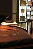гостиница кровати Стоковая Фотография RF