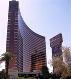 Гостиница Лас-Вегас Wynn вполне Стоковые Фотографии RF