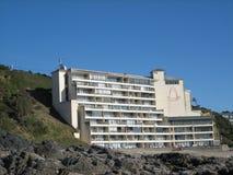 Гостиница на испанской голове Стоковые Изображения RF