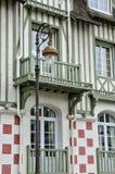 Гостиница Нормандии Barriere в Deauville Стоковые Фото