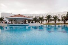 Гостиница ОАЭ Liwa Стоковая Фотография RF
