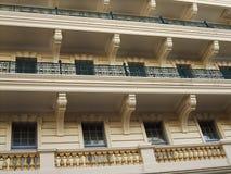 Гостиница савойя в Перте стоковая фотография rf