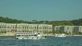 Гостиница Стамбула Kempinski акции видеоматериалы
