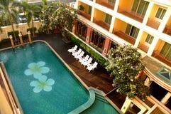 гостиница Таиланд Стоковые Фото