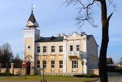 гостиница фасада стоковые изображения