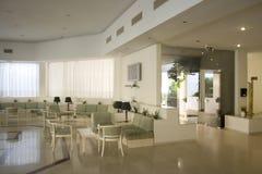 гостиница фойе Стоковые Фотографии RF