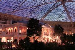 гостиница южная Стоковое Фото