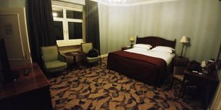 гостиница стоковое изображение rf