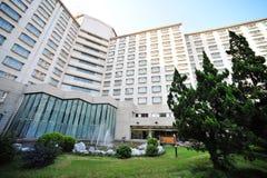 гостиница Стоковые Фотографии RF