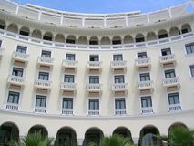 гостиница Стоковое Фото