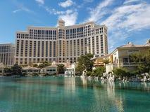 Гостиница Bellagio Стоковое Изображение