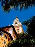 Гостиница Biltmore, Coral Gables Флорида стоковое фото rf