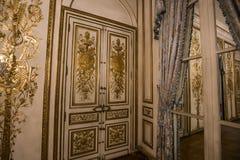Гостиница de Carnavalet, Париж, Франция Стоковое Изображение