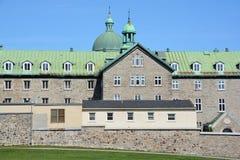 Гостиница-Dieu de Монреаль Стоковые Изображения