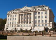 гостиница esplanade Стоковое Изображение RF