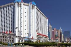 гостиница excalibur казино Стоковые Изображения RF