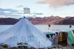 Гостиница Ladakh Стоковое Фото