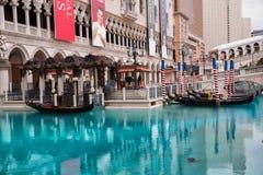 гостиница Las Vegas venetian стоковые фотографии rf