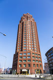Гостиница Lindner & площадь основы резиденции Стоковое Фото