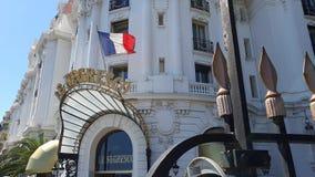 Гостиница Negresco акции видеоматериалы