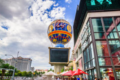 гостиница paris казино Стоковая Фотография RF