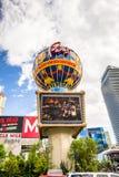 гостиница paris казино Стоковые Фото
