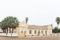Гостиница Prinzessin Rupprecht, ранее немецкое колониальное hospita Стоковые Фотографии RF