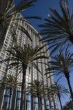 гостиница san california diego Стоковое Изображение