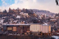 Гостиница Saraj в Сараеве стоковое изображение