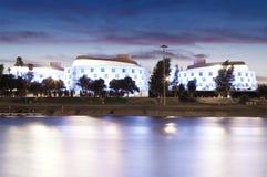 гостиница seville стоковые изображения