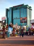 Гостиница Sheraton Стоковая Фотография RF