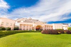 Гостиница Sunlake города Pinghu Стоковые Изображения RF