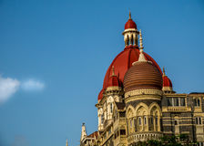 Гостиница Taj стоковые изображения