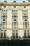 гостиница warsaw bristol стоковое изображение rf