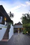 Гостиницы Дон Phi Phi Стоковое Изображение RF