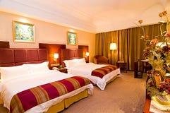 гостиничные номера Стоковая Фотография RF