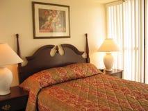 гостиничный номер стоковое изображение
